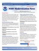 NSRS Mod News