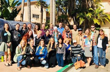 Hawai'i 6IMDC Participants
