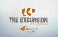 The Excursion Logo