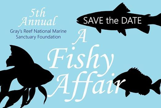 Fishy Affair Photo