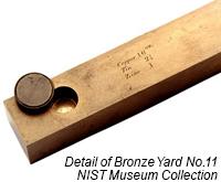 Bronze Yard