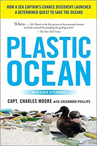 Plastic Ocean Book Cover
