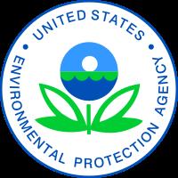 Environmental Protection Agency logo.