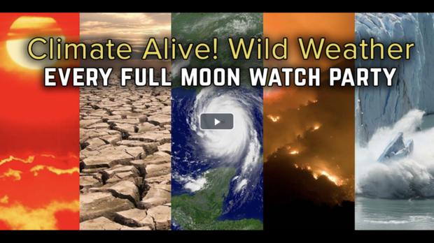 Climate Alive! Upload