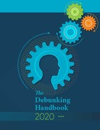 Debunking Handbook 2020