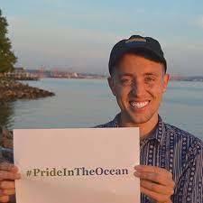pride in the ocean