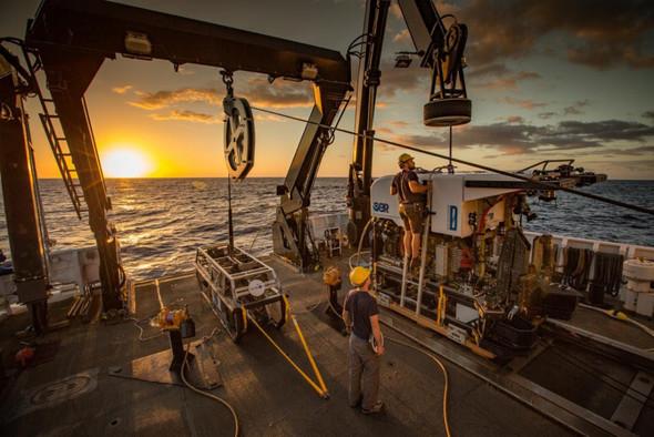 ocean exploration workshop
