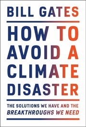 climate disaster book