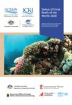 coral report