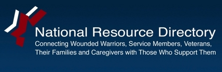 National Resource Directory logo