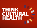 Think Cultural Health Logo