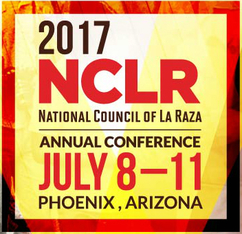 NCLR Annual Conference, July 8-11, Phoenix, AZ