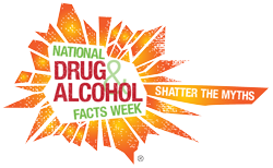Drugs and Alcohol Facts Week