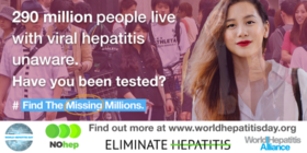 World Hep Day