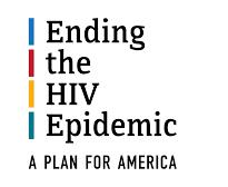Ending the HIV Epidemic logo