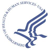 HHS logo