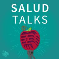 Salud Talks logo