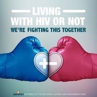 Latino HIV AIDS awareness day