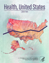 Health, United States 2018 cover