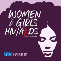 National Women and Girls HIV/AIDS Awareness Day 2020