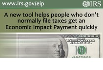 IRS EIP Tool