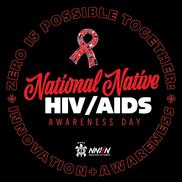 National Native HIV/AIDS Awareness Day