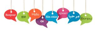 CDC Multilingual Resources
