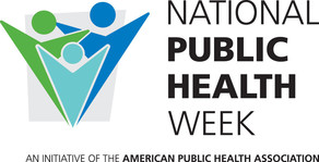 National Public Health Week 2021