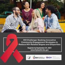 HIV Challenge