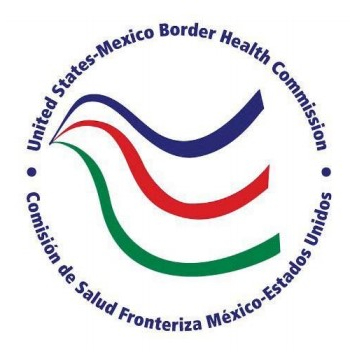 U.S.-México Border Health Commission logo