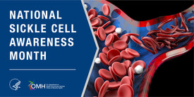 National Sickle Cell Awareness Month
