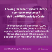 OMH Knowledge Center
