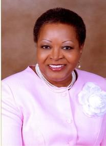 Hardenia J. Childrey