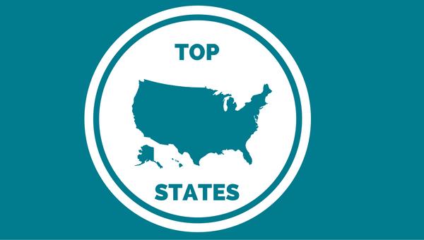 TOP STATES