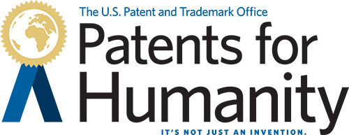 The USPTO Patents for Humanity It's Not Just An Invention