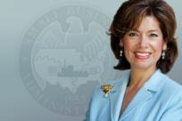 SBA Administrator and Seal