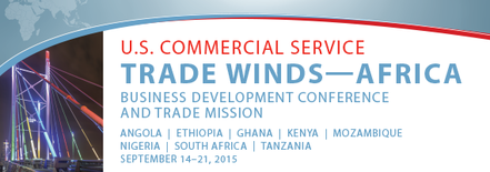 Africa Trade Mission/Forum
