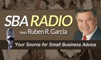 SBARadio Show Banner - Ruben Garcia