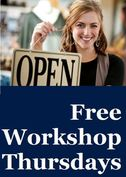 free workshop thursdays