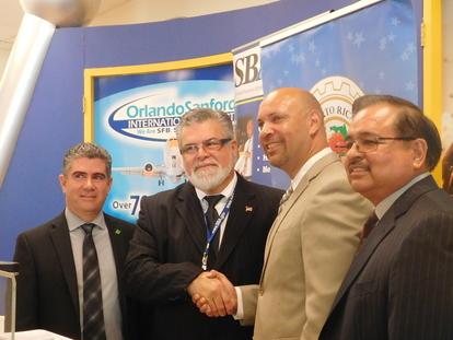 PR Chamber SAM Signing