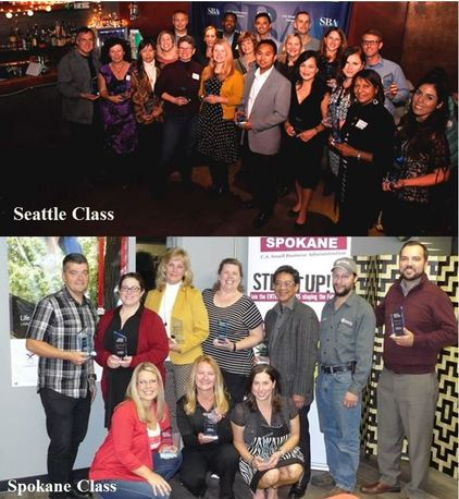 emerging leaders seattle spokane graduates