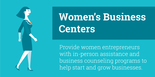 Women's Business Centers