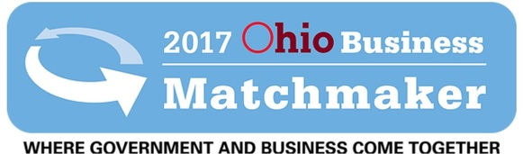 ohio business matchmaking Eventbrite - wsu small business development center presents 2018 ohio business matchmaker sponsorship - tuesday, may 1, 2018 | wednesday, may 2, 2018 at wsu nutter center, fairborn, oh.
