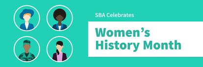 Women's History Month 2017
