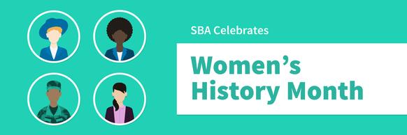 Women's History Month 2017