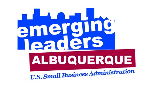 Logo for SBA Emerging Leaders - Albuquerque Program