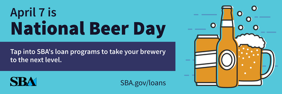 sba news and they told you there was no free lunch national beer
