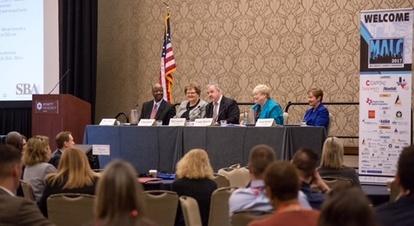 SBA Panel at MALC