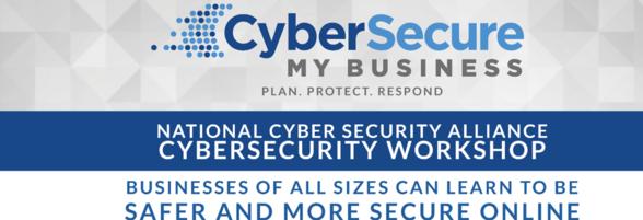 Cybersecure flyer