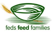 Image: feds feed families logo